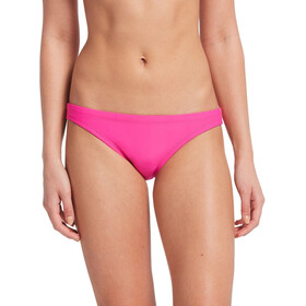 Nike Swim Solid Bas de bikini Femme, laser fuchsia
